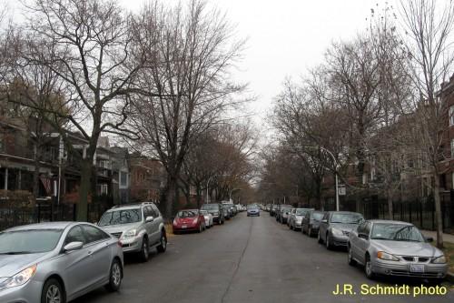 Dover Street @ Sunnyside
